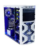 Mana Intel® Core™ i5 Processor, 16Gb RAM, 1Tb Hard Drive + 128Gb SSD, PC Gaming Desktop Base Unit with Nvidia GTX 960 Graphics
