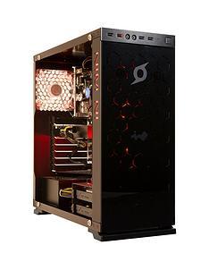 zoostorm-inwin-805-vr-ready-intelreg-coretrade-i7-processornbsp8gb-ramnbsp1tb-hard-drive-amp-128gbnbspssd-gaming-dpc-esktop-base-unit-withnbspnvidia-4gbnbspgraphics-gtx-970-black