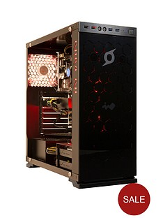 zoostorm-inwin-805-vr-ready-intelreg-coretrade-i7-processornbsp8gb-ramnbsp1tb-hard-drive-amp-128gbnbspssd-pc-gaming-desktop-base-unit-nvidia-4gb-dedicated-graphics-gtx-970-blacknbsp