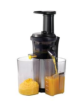 morphy-richards-easy-juice-slow-juicer