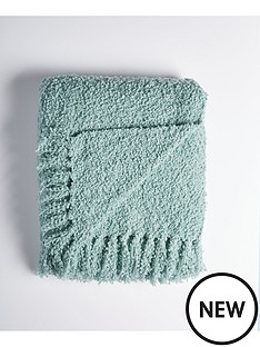 wool-throw