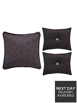 laurence-llewelyn-bowen-jacquard-3-pack-cushions