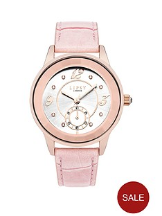 lipsy-lipsy-silver-tone-dial-light-pink-strap-ladies-watch