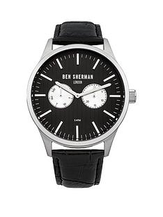 ben-sherman-ben-sherman-spitalfields-social-black-dia-black-leather-strap-mens-watch