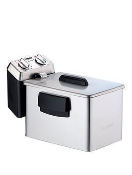 Magimix Pro 350 3.5Litre Stainless Steel Deep Fryer