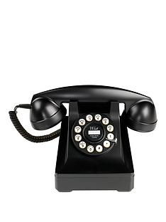 wild-and-wolf-series-302-retro-telephone-black