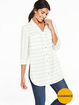 v-by-very-oversized-striped-cotton-shirt