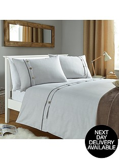 buttoned-stripes-duvet-set-natural