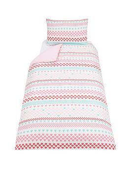 hearts-stripe-duvet-cover-set