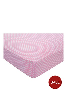 hearts-fitted-sheet-pink