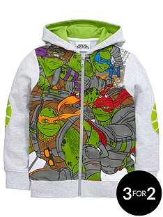 teenage-mutant-ninja-turtles-boys-zip-through-hoodie