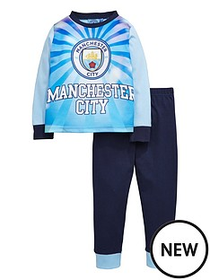 manchester-united-manchester-city-football-pyjamas