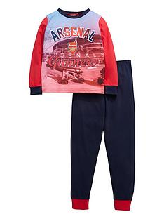 arsenal-boys-footballnbsppyjamas