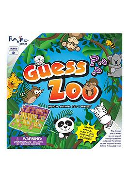 guess-zoo-game