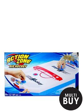 air-hockey
