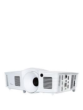 Optoma Hd28 Darbee Special Edition Full Hd 3000 Lumen Projector
