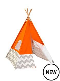 play-teepee-orange