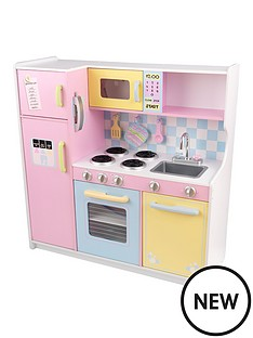large-pastel-kitchen