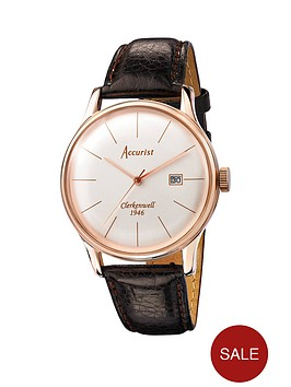 accurist-accurist-white-dial-rose-tone-case-brown-leather-strao-mens-watch