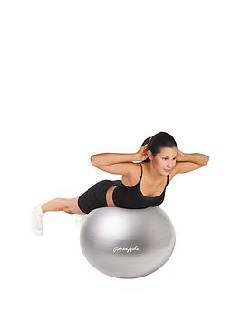 pineapple-65cm-workout-ball