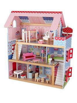 kidkraft-chelsea-dollhouse