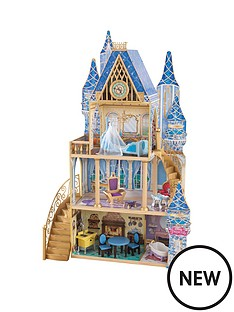 cinderella-dream-dollhouse