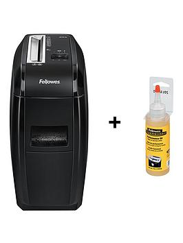 fellowes-powershred-21cs-cross-cut-shredder-with-free-shredder-performance-oil