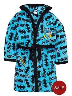batman-boys-bat-logo-robe