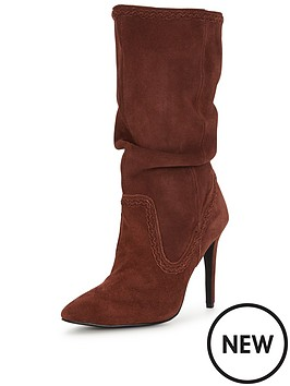 v-by-very-molly-suede-plait-detail-slouch-bootnbsp