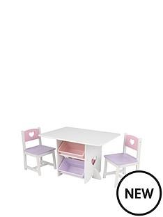 kidkraft-heart-table-amp-chair-set