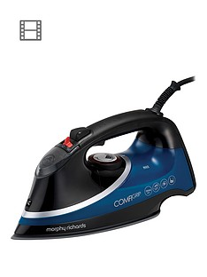 morphy-richards-303107-comfigripnbspionic-iron-bluenbsp