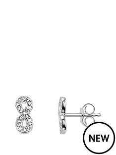 thomas-sabo-silver-infinitynbspstud-earrings