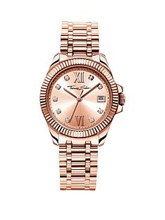 thomas-sabo-divine-rose-tone-dial-stainless-steel-rose-tone-bracelet-ladies-watchnbspadd-item-ktjq4-to-basket-to-receive-free-bracelet-with-purchase-for-limited-time-only