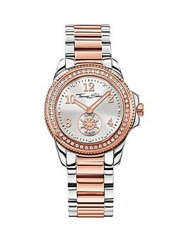 thomas-sabo-glam-chic-silver-dial-silver-amp-rose-two-tone-stainless-steel-bracelet-ladies-watch