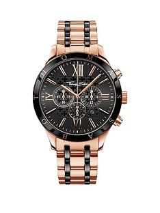 thomas-sabo-rebel-urban-chronograph-stainless-steel-rose-tonenbspmens-watch