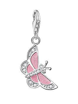 thomas-sabo-charm-club-pink-butterfly-charm
