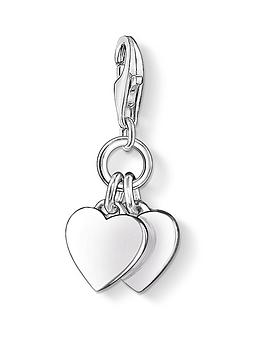 Thomas Sabo  Charm Club Hearts Charm
