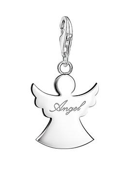 Thomas Sabo Charm Club Guardian Angel Charm