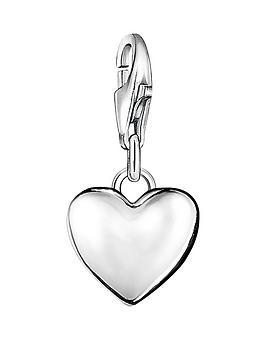 Thomas Sabo Thomas Sabo Charm Club Heart Charm Picture