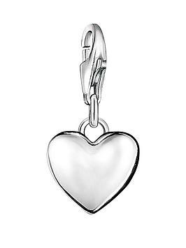 Thomas Sabo Charm Club Heart Charm