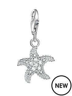thomas-sabo-charm-club-zirconia-starfish-charm