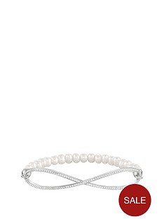 thomas-sabo-infinity-pearl-stretch-braceletnbsp15cm