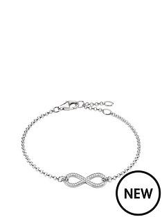 thomas-sabo-infinity-bracelet-18cm