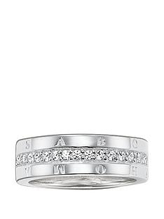 thomas-sabo-classic-logo-zirconia-set-ring-s