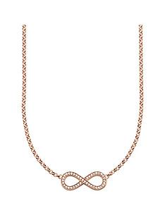 thomas-sabo-infinity-symbol-necklace-in-rose-gold-42cmnbspadd-item-ktjq4-to-basket-to-receive-free-bracelet-with-purchase-for-limited-time-only