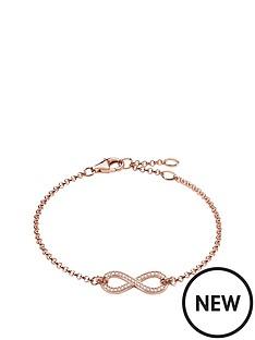 thomas-sabo-infinity-bracelet-in-rose-gold-18cm