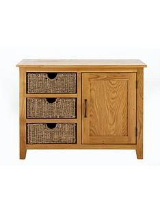 london-seagrass-ready-assembled-compact-oak-sideboard