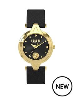versus-versace-versus-versace-v-black-dial-black-leather-strap-ladies-watch