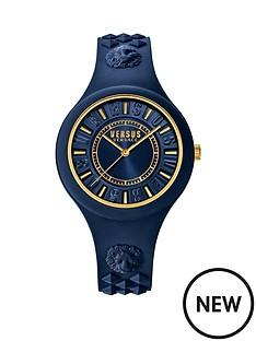 versus-versace-versus-versace-fireisland-blue-face-blue-silicone-strap-ladies-watch