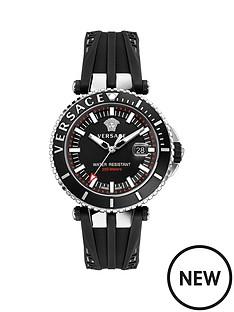 versace-versace-v--race-diver-black-dial-red-details-black-silicon-strap-mens-watch